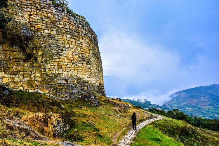5 Reasons Why Chachapoyas Should Be On Your Bucket List!