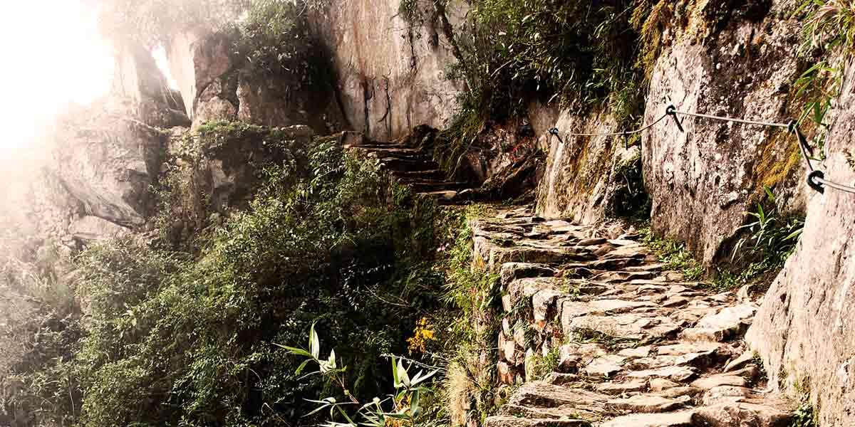 Qhepaq Nan Andean Road System