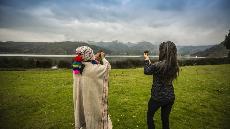 Spiritual Peru: A Look Inside Peruvian Mysticism, Legend, and Traditions