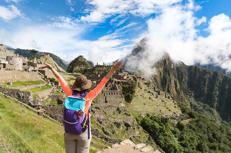 On the Trail and Off the Pot: How to Stay Healthy during Your Peru Vacation