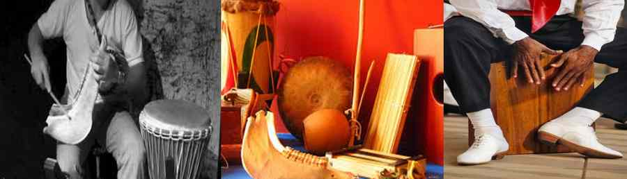 Afro-Peruvian-influence-culture-music