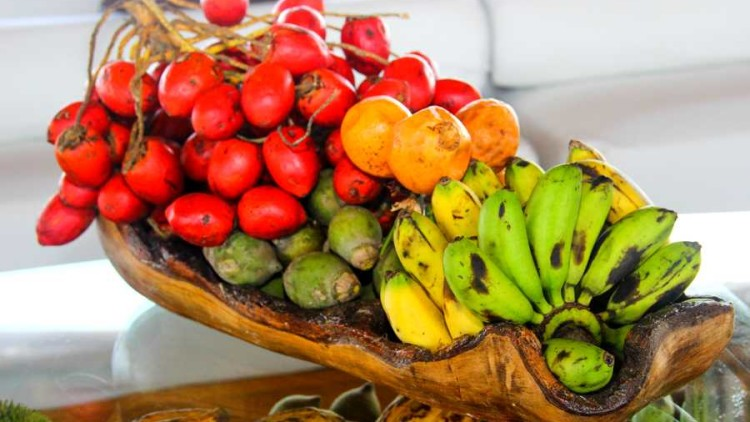 3 Exotic Fruits in Peru You Have To Try When Visiting
