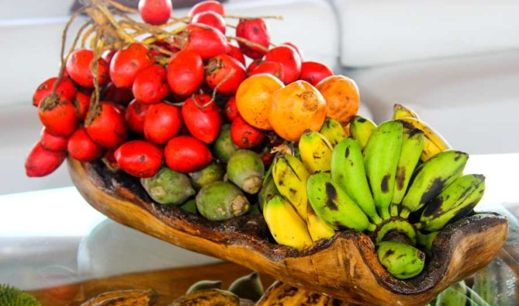 3 Exotic Fruits You Have To Try When You Visit Peru