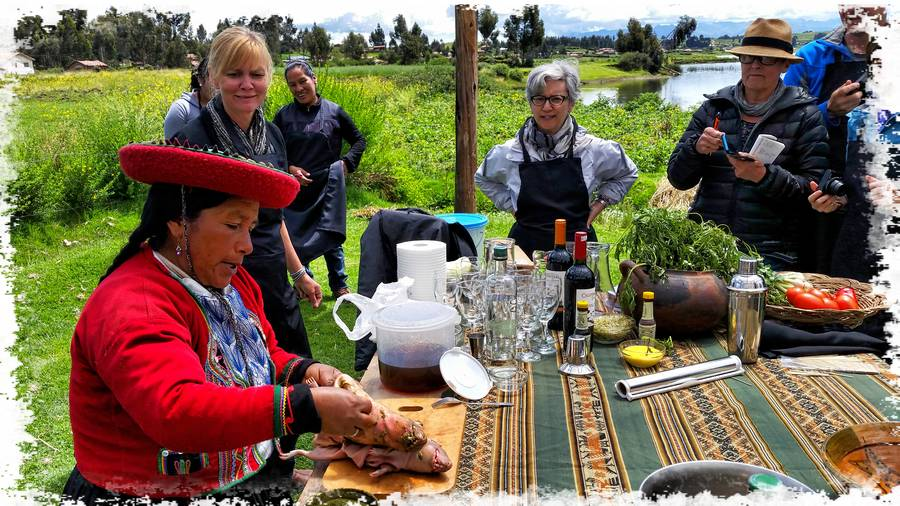 5-Tips-For-How-To-Be-Respectful-of-Peruvian-Culture-food
