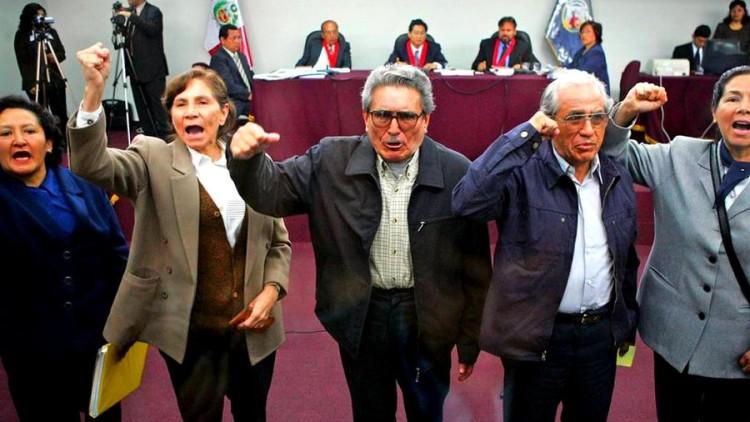 The Shining Path: A Tragic Period in Peru's History