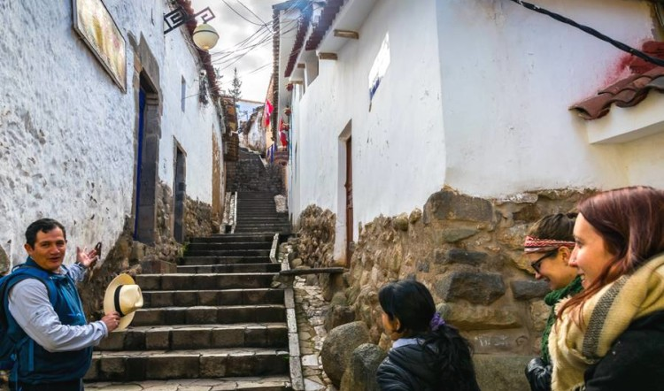 How to Mingle with the Locals in Cusco