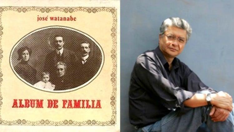 Famous Peruvians: Poet José Watanabe