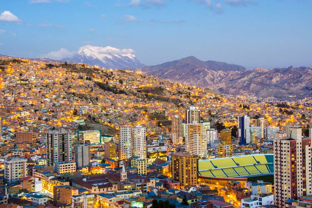 Erotic Services La Paz County