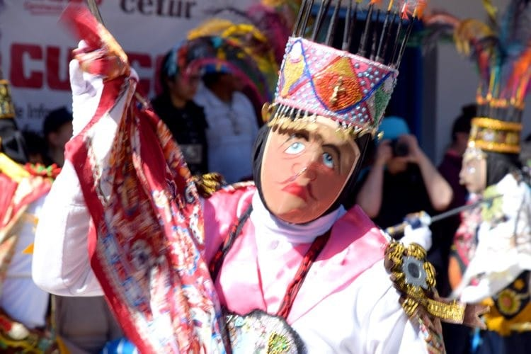 Festivals Galore & The World Cup: Why June is the Best Time to Visit Peru?-Part 1