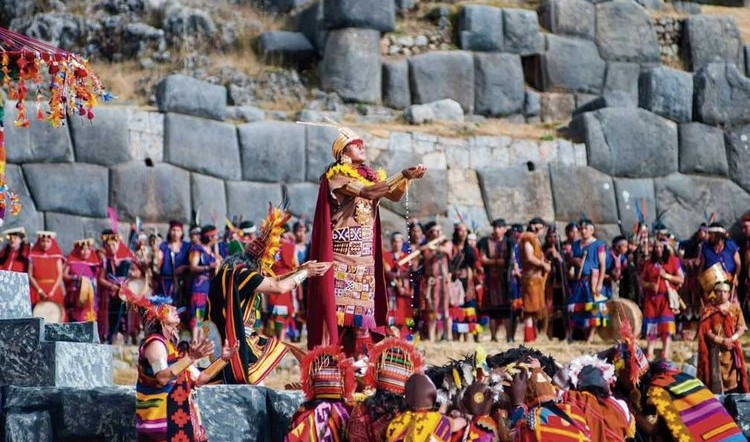 Festivals Galore & The World Cup: Why June is the Best Time to Visit Peru?-Part 2
