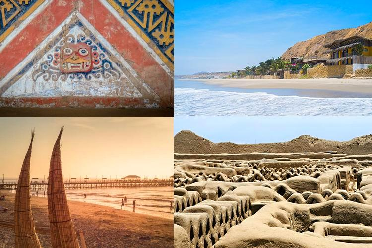 Why Condé Nast Named Northern Peru to Their Best Places to Travel in 2018 List