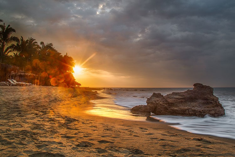 Peru's Top 10 Beaches to Visit During Your Custom Peru Trip