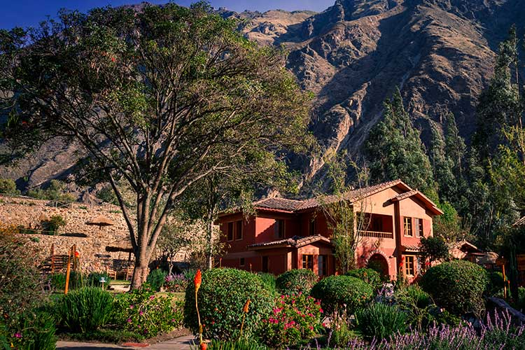 Luxury Machu Picchu and The Sacred Valley