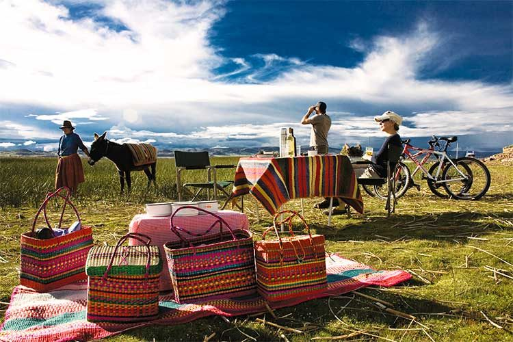 The Top 10 Luxury Travel Destinations in South America