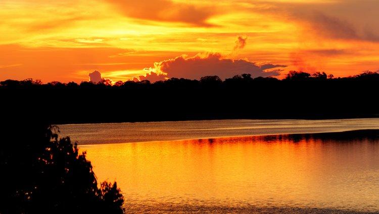 Bolivia Amazon