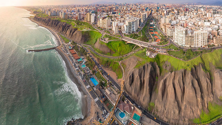 5 Top Things to Do in Lima