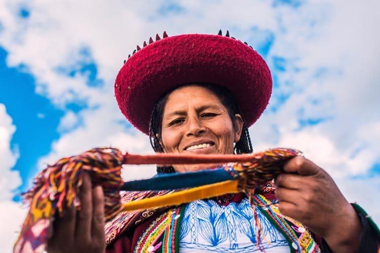 Umasbamba Weavers: A Local Story