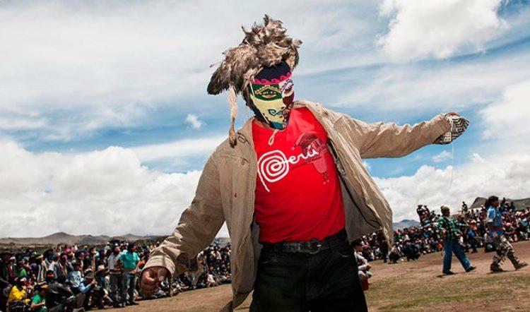 Takanakuy: The Christmas Day Peruvian Fighting Ritual
