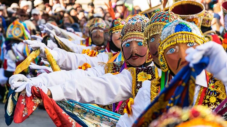 2019 Festivals and Events in Peru (Part 1) [January to May]