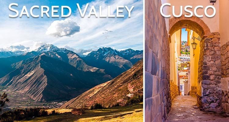 Kuoda's Top Destinations of 2018: The Sacred Valley and Cusco