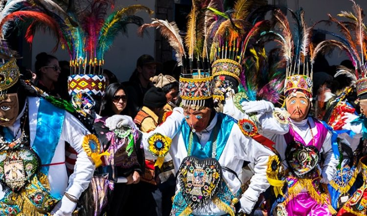7 Festivals and Events in Peru in 2019 (Part 2) [June to December]