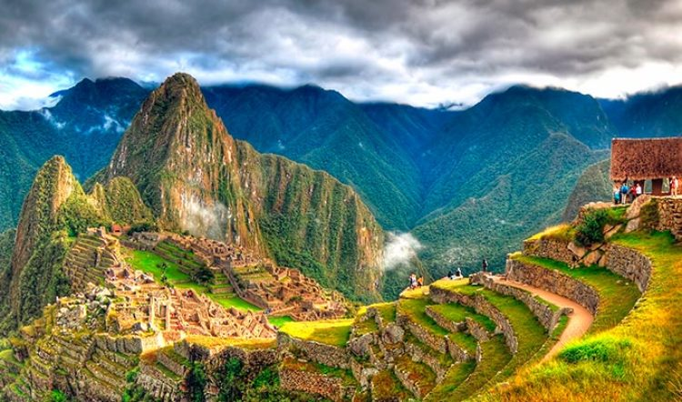 Kuoda's Top Destinations of 2018: Machu Picchu