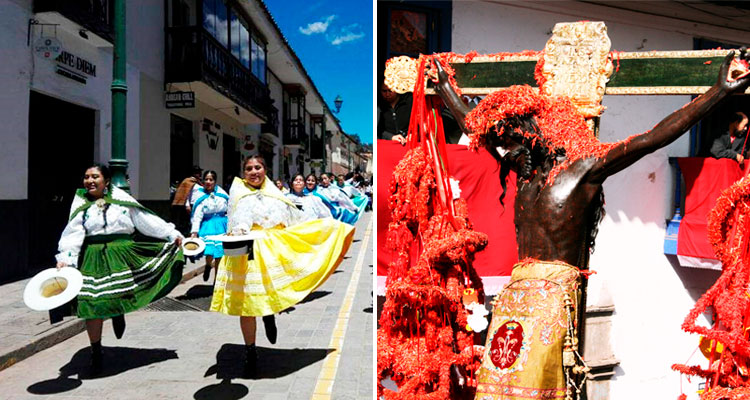 Carnaval or Easter in Peru? Which Should You Time Your Peru Trip For?