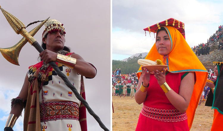 What is Inti Raymi and how is it Celebrated in Cusco?
