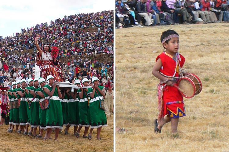 Inti Raymi Today