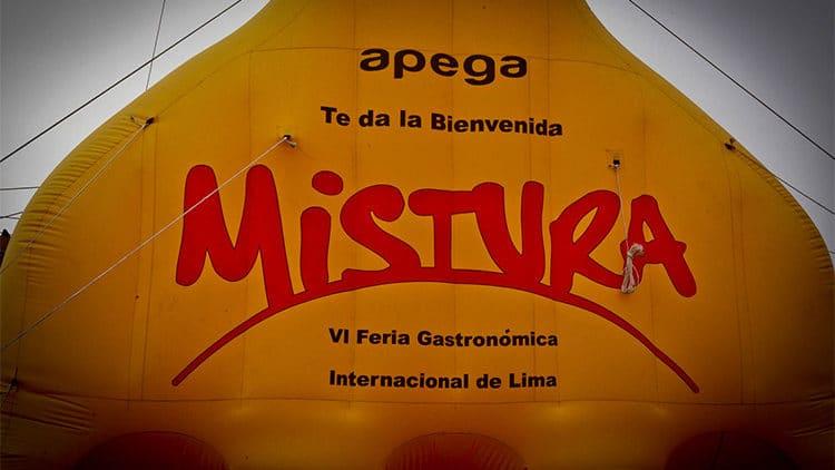 Mistura Food Festival: A Celebration of Peruvian Cuisine