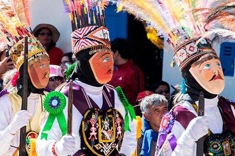 Paucartambo Festival