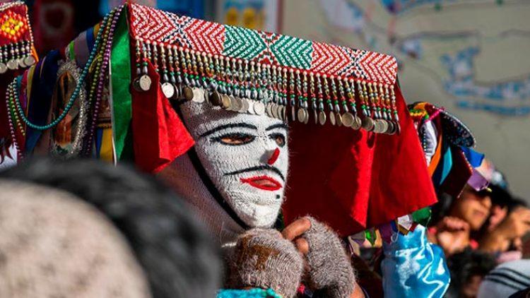 The Rowdy and Reverent Paucartambo Festival of Virgen del Carmen