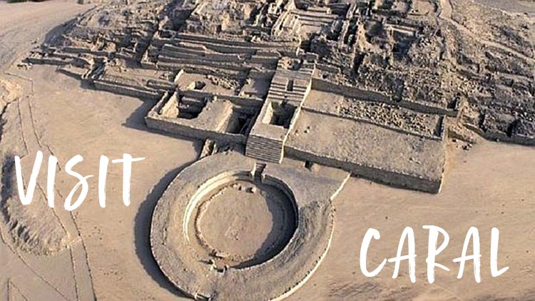5 Reasons to Visit Caral, Peru's Lesser-Known Archaeological Gem