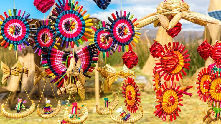 Peruvian Souvenirs You'll Want to Go Home With (Part 2)