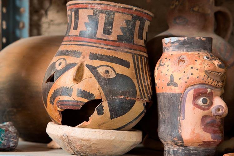 Nazca culture
