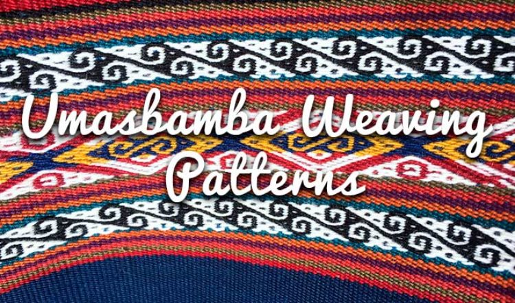 What Do the Different Symbols in Peruvian Textiles Mean?