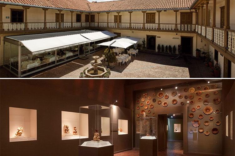 Pre-Columbian Art, Peru