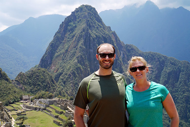 To hike Huayna Picchu or Machu Picchu Mountain on your Personalized trip to Peru?