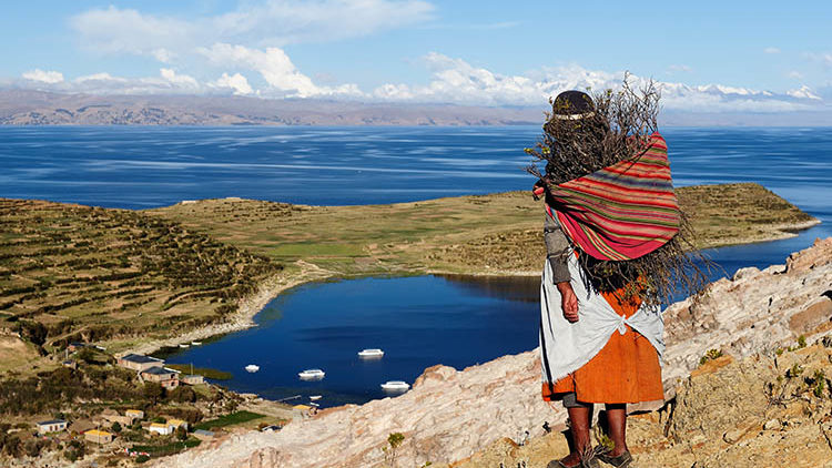 Experience Puno's Vibrant Indigenous Cultures on your Luxury Peru Vacation to Lake Titicaca