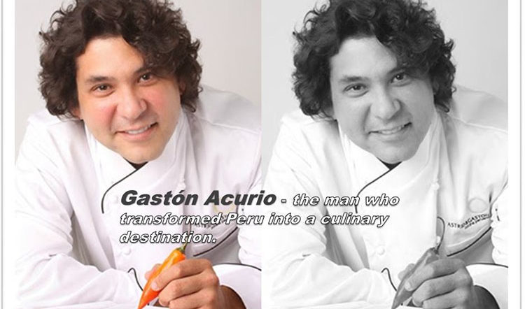 Dine at Gastón Acurio Restaurants on your Personalized Tour of Peru