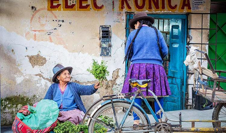 Andean Herbal Teas to try on your Private Peru Holiday
