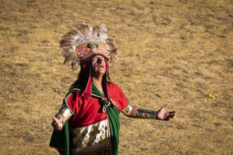 Celebrate Inti Raymi During Your Private Peru Vacation – Part 1