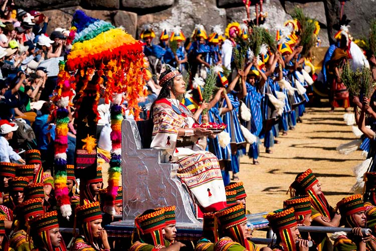 Celebrate Inti Raymi During Your Private Peru Vacation – Part 2