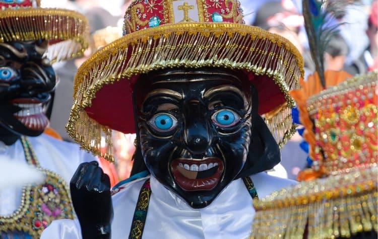 Qhapaq negro Paucartambo