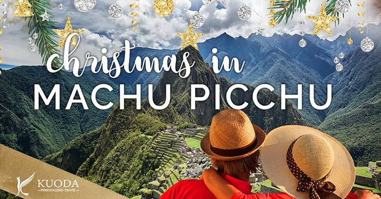 7 Reasons to Spend Christmas in Peru This Year!
