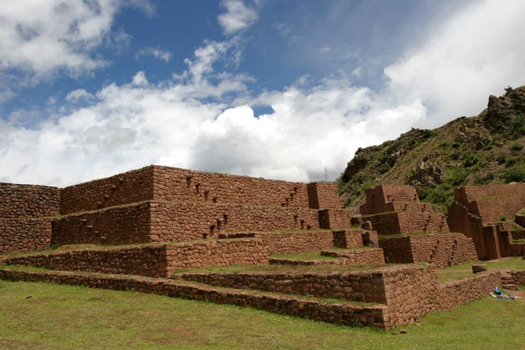 andean culture wari