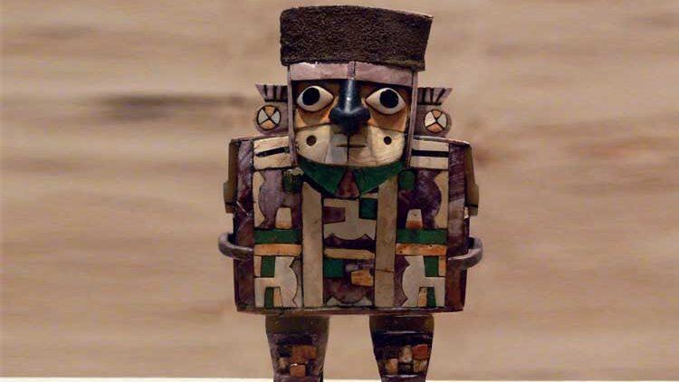 The Wari a Civilization before the Incas & Ruins of Pikillaqta