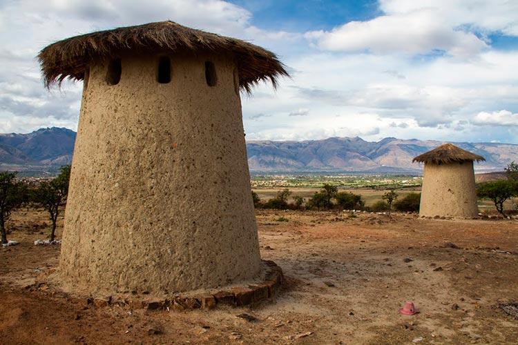 Peru qollcas