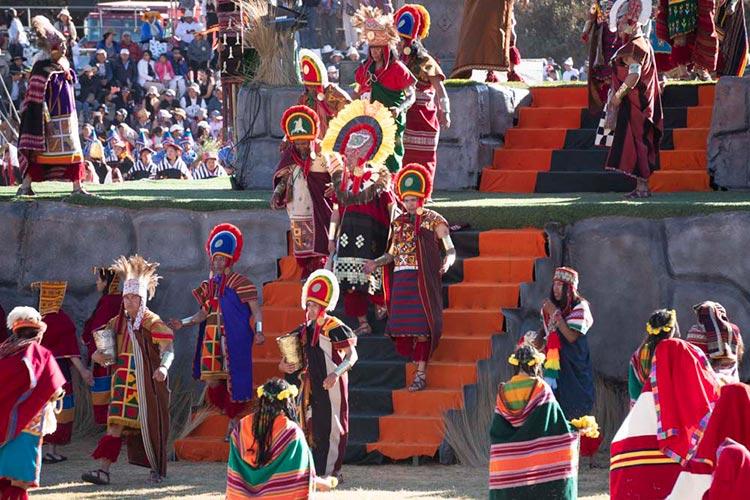 incas culture