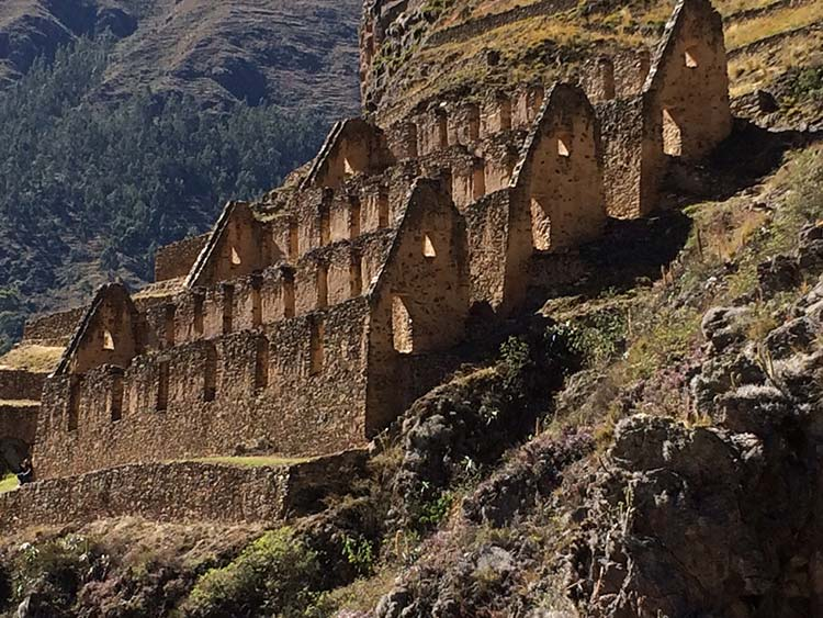 Inca's Food Preservation – A Gift to the World – Part2